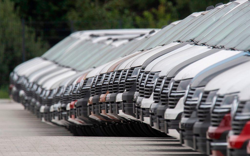 Глава Volkswagen раскрыл сроки начала продаж беспилотных автомобилей