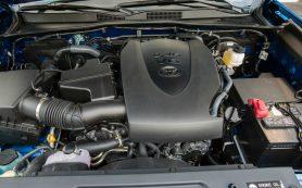 Названы автомобили с самыми надежными двигателями