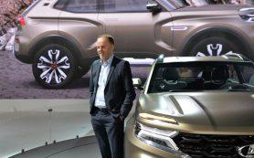 Из «АвтоВАЗа» ушел шеф-дизайнер, создавший новый образ Lada