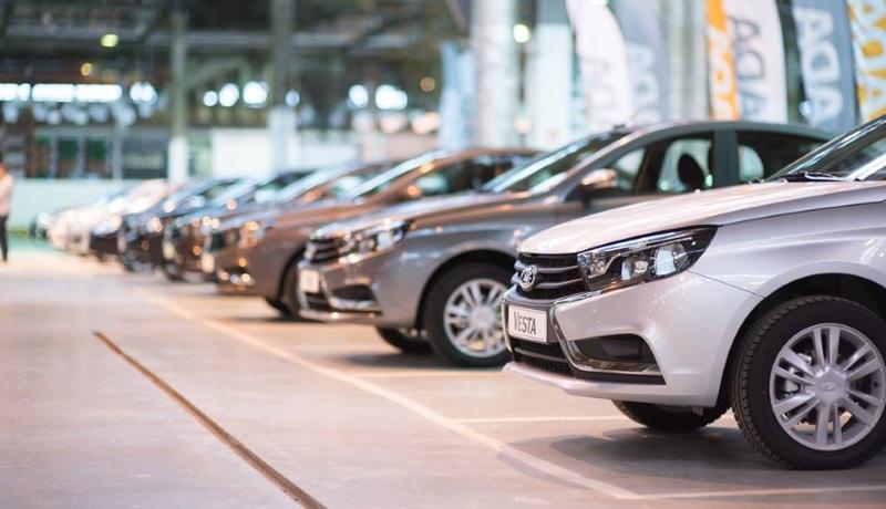 АвтоВАЗ увеличит цены на автомобили
