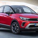 Ещё один кроссовер Opel скоро начнут продавать в России