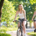 Удивительные преимущества езды на велосипеде: зачем нужно регулярно ездить на велосипеде?