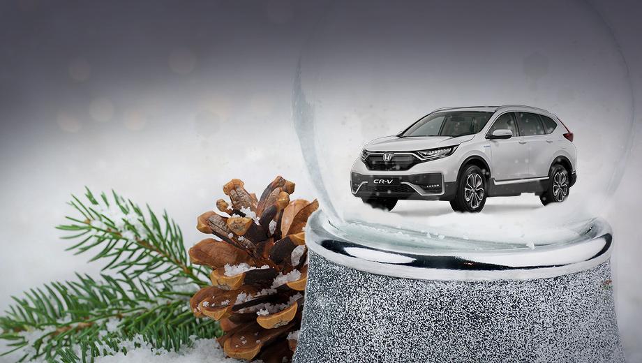 Марка Honda покинет российский авторынок в 2022 году