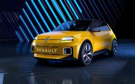 Как будут выглядеть новые Lada и Renault