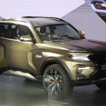 Немцы оценили новое поколение Lada Niva
