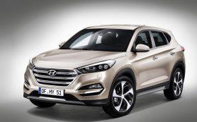 Hyundai приоткрыла новый кросс «начального уровня»: у модели оказался нестандартный дизайн