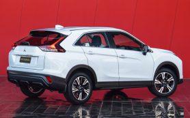 Компания Mitsubishi объявила рублёвые цены на самую непопулярную модель