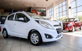 Бюджетные Chevrolet вернулись в Россию, но оказались не нужны покупателям