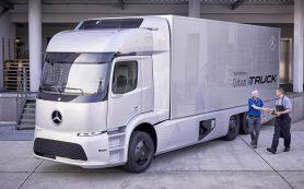 Renault и Daimler экономят: сделают один фургон на двоих