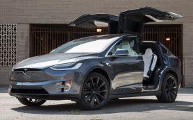 Медвежья услуга: Байден хочет обрушить продажи электромобилей Tesla и GM