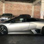 Невероятно, но факт: Lamborghini российской сборки за 3 млн рублей