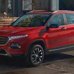 Chevrolet расширит список стран, в которых появится сделанный из «китайца» паркетник Groove