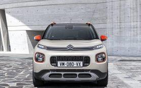 В России назвали самые популярные машины с «автоматом»