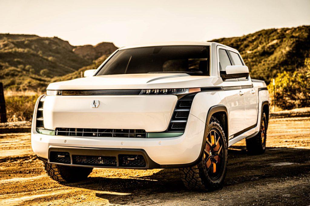 Стартап Lordstown Motors обвиняют в мошенничестве: дешёвый пиар вместо реальных машин