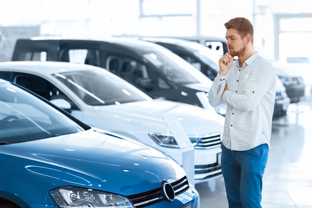 Как успешно купить автомобиль у бывшего владельца?