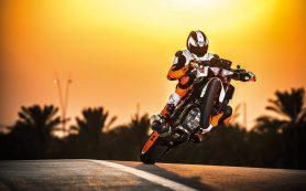 Магазин запчастей к мотоциклам и скутерам от производителей
