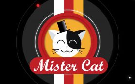 Преимущества доставки «Mister Cat»