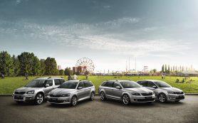 Особенности и технические характеристики автомобилей Шкода