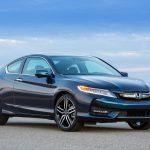 Новую Honda CR-V впервые сфотографировали во время испытаний