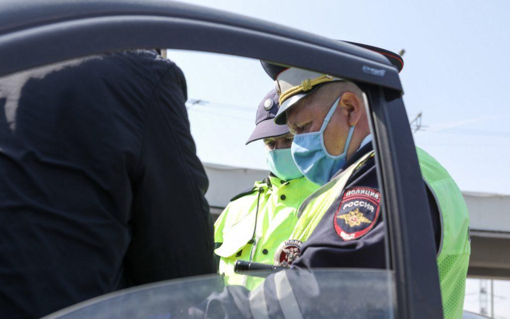 С 1 июня для водителей введут новый штраф