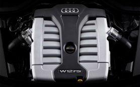 Audi прекратила разработку новых бензиновых и дизельных моторов