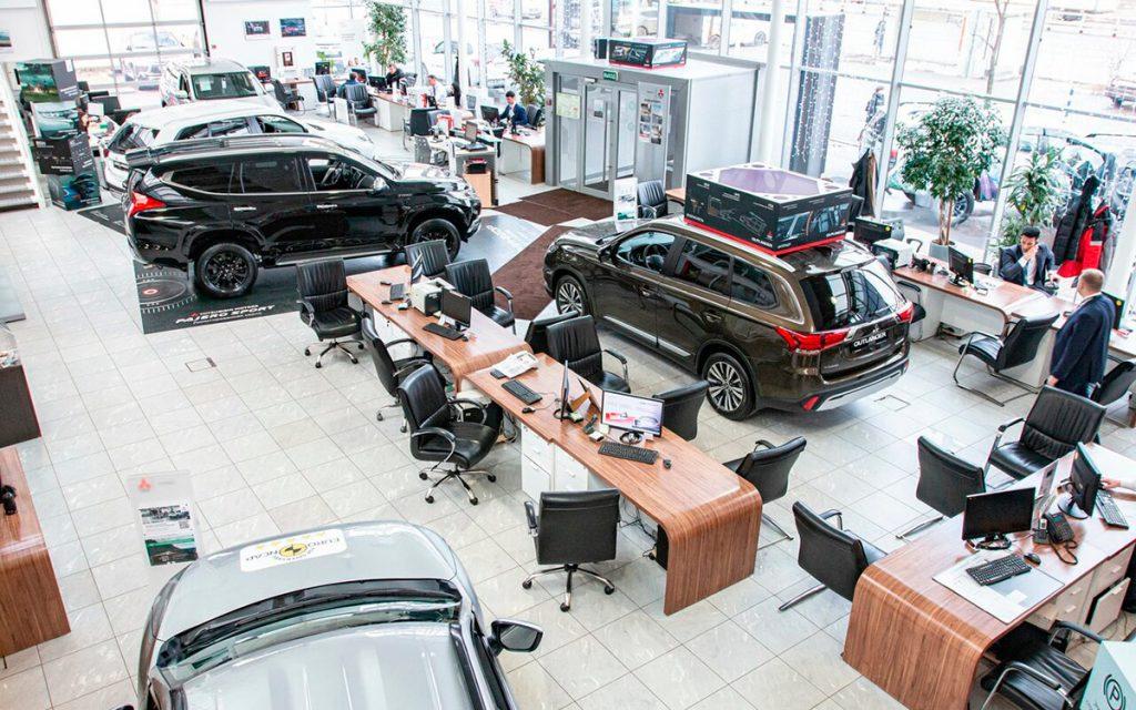 В России подорожают машины четырех массовых брендов