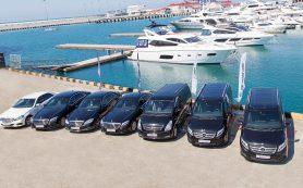 Удобный прокат автомобилей от компании AvtoProkat23