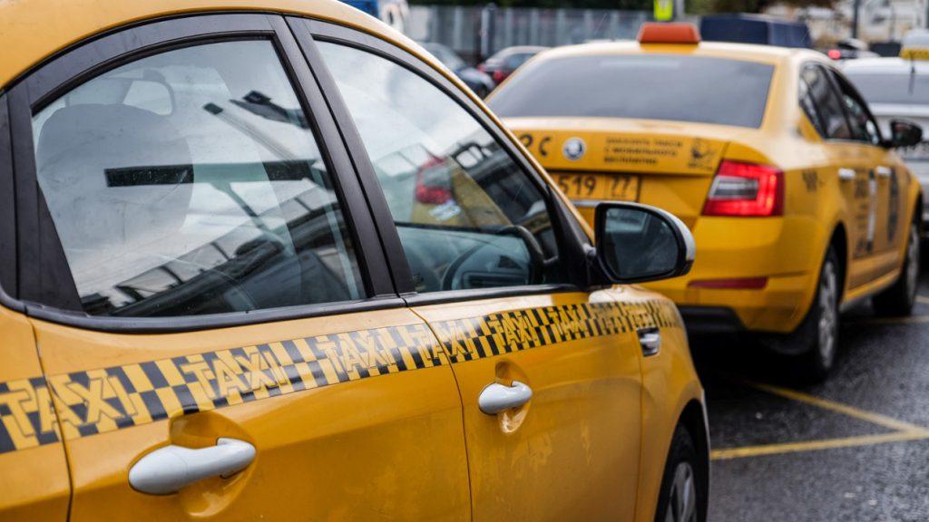Такси «Лекс» – правильный выбор киевского такси