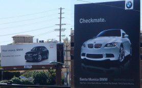 VW троллит Subaru в своей новой рекламе