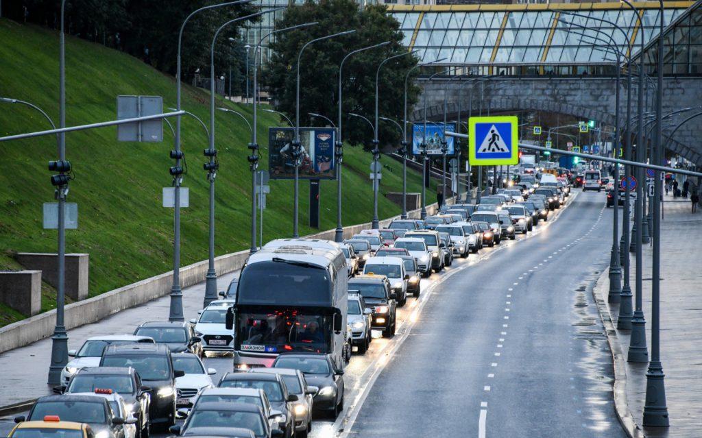 Эксперты: доля продаж электромобилей в РФ увеличится до 25% к 2035 году