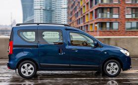 Ford анонсировал бюджетный «каблучок»: электрическая версия и румынская сборка