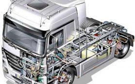 Выбираем и выгодно покупаем детали для грузовых автомобилей
