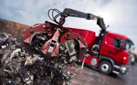 Как выгодно сдать металлолом в Москве и Московской области