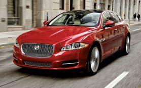 Jaguar продолжает рвать с прошлым: уволен шеф-дизайнер Джулиан Томсон