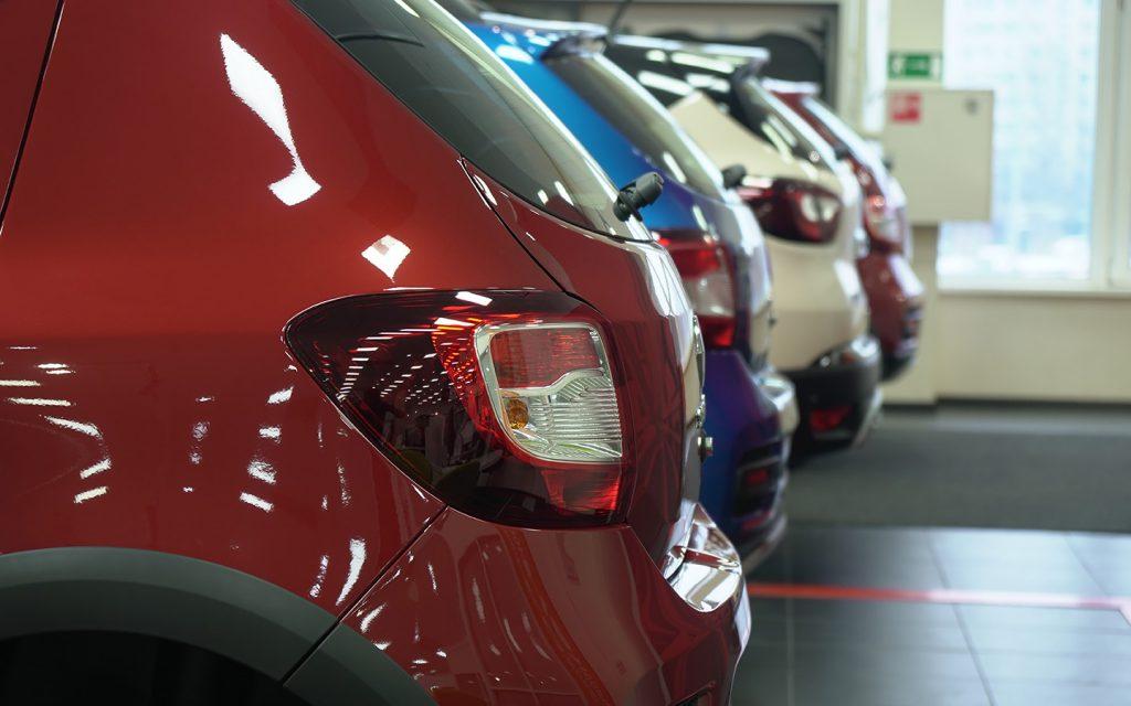 В Европе запатентовали внешность современной версии знаменитой Renault 4