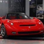 Fiat посвятил уникальный родстер Abarth гоночной машине из 60-х