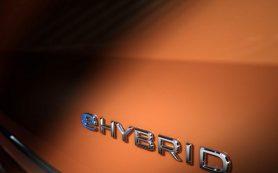 Гибридный Volkswagen Multivan T7 сможет ездить на электричестве, но есть нюанс
