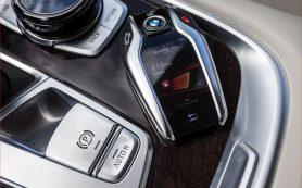 BMW 7er F01 с пробегом: умная подвеска, горячий V8 и космические бюджеты на ремонт