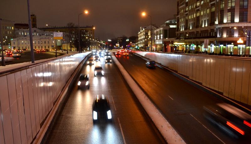 ГИБДД поддержала идею вдвое снизить разрешённую скорость в городах