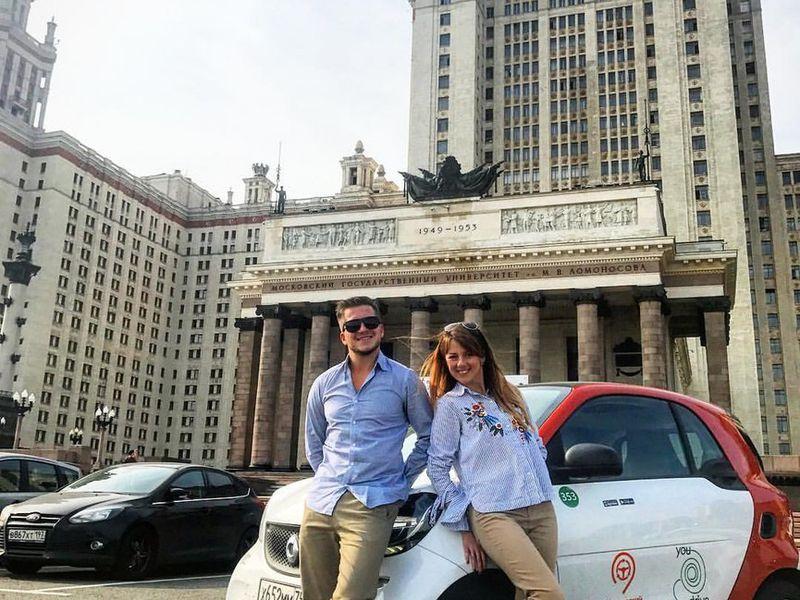 Роскошное купе Aurus Provocateur NO.2 в стиле русского авангарда