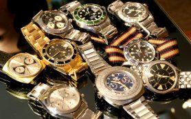 Особенности скупки часов