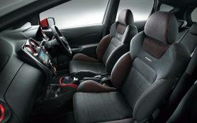 Land Rover готовит новинку: на камеру проехался Range Rover Sport нового поколения