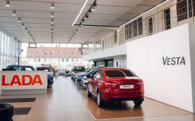 На АвтоВАЗе допустили запуск сервиса подписки на автомобили