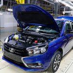 Глава АвтоВАЗа: кризис поставок электрокомпонентов продлится до 2022 года