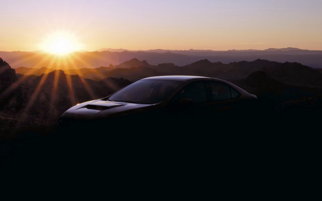 На рынок выходит обновленная Lada Niva Bronto