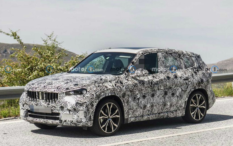 Самый доступный кроссовер BMW — смена поколения