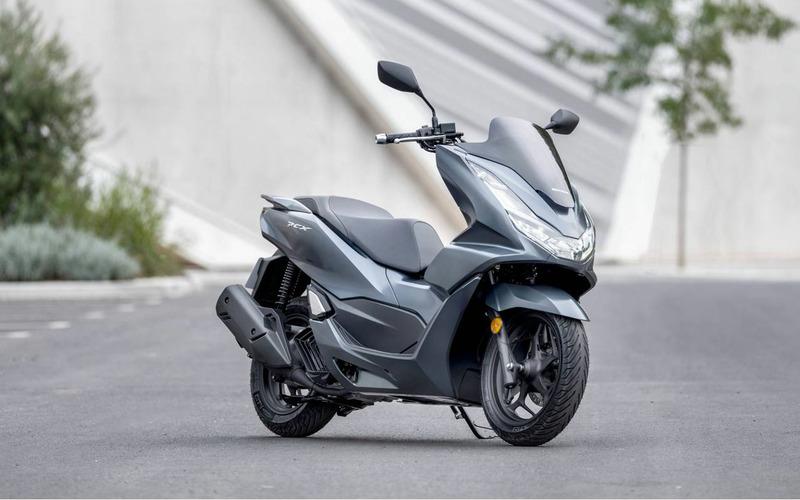Новая Honda для России — всего за 280 тысяч рублей