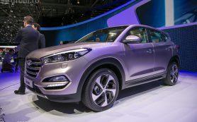 Hyundai Tucson нового поколения: рассекречены цены и комплектации