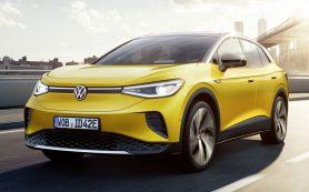 Новинка Ford на платформе MEB может оказаться перелицованным Volkswagen ID.4