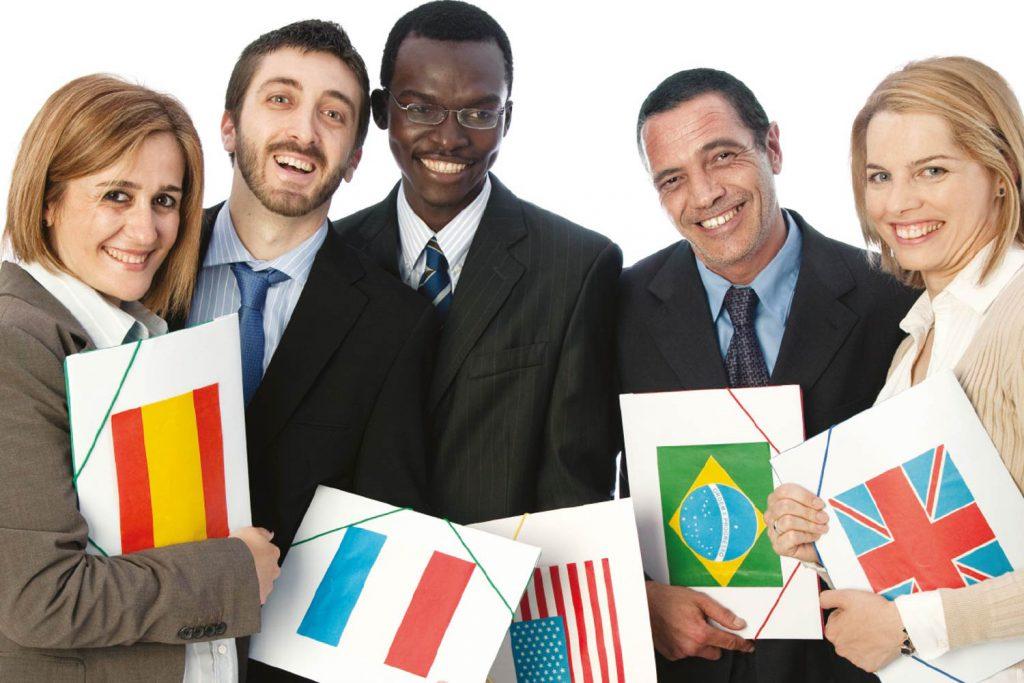 Преимущества функционирования компаний переводчиков